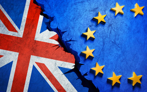 Brexit: Contingency measures for data protection in Germany