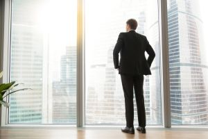 Managing Directors Are No Employees in Germany