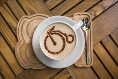 Trademark Infringement on the Nespresso Bicycle