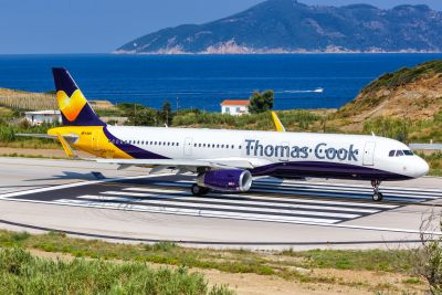 Thomas Cook bankruptcy: Affected business partners must register claims to be included in the insolvency table