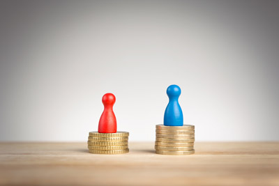 Equal Pay Claim in Germany