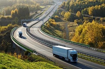 Ошибка в расчете дорожного сбора с грузовых автомобилей в Германии