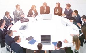 GmbH-Gesellschafterversammlung: Tagesordnung muss rechtzeitig verschickt werden