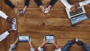 Kommt die Quellensteuer auf Onlinewerbung?