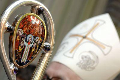 Streit zwischen Vatikan und Deutscher Bischofskonferenz eskaliert