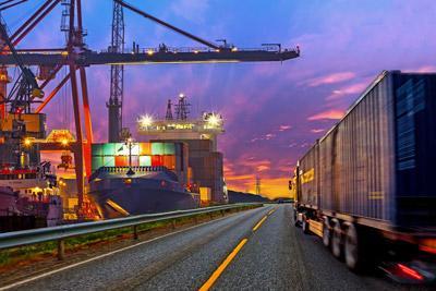 Einfuhr, Ausfuhr und Zollfragen: Folgen eines harten Brexits