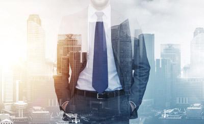 Errichtung einer Zweigniederlassung für Finanzdienstleistungen in Deutschland