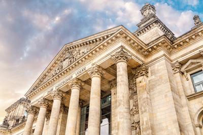 Bundestag beschließt Gesetz zur Regulierung von Kryptowährungen