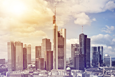 Blockchain und Bankgeschäft