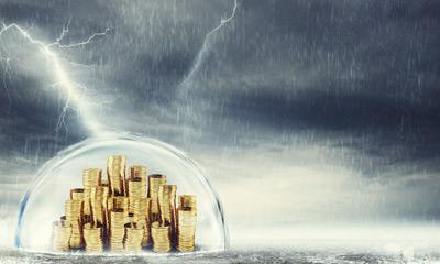 Unternehmensnachfolge: Vermeiden Sie Wertapierumschichtungen