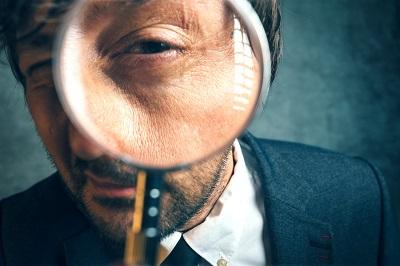 Arbeitgeber sucht private Daten