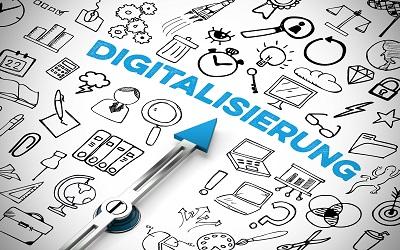 Beratung zum hessischen Förderprogramm Digitalisierung
