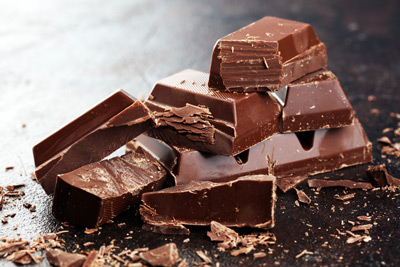 Quadratisch, praktisch, gut – Schokolade weiterhin markengeschützt