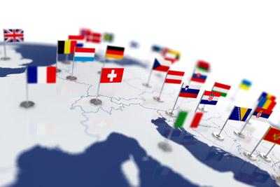 Entsendung nach Deutschland