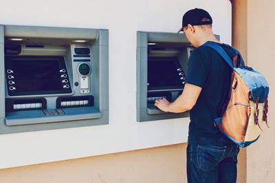 Aufstellen von Kryptoautomaten: Erlaubnis der BaFin erforderlich