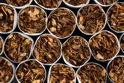 Steuerhinterziehung: Illegaler Tabakhandel im Visier des Zolls