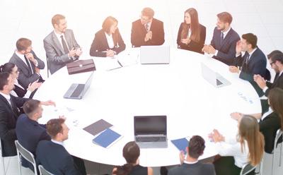 Außerordentliche Mitgliederversammlungen während Corona möglich