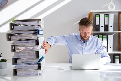 Digitale Buchhaltung: Viele Vorteile für NPOs