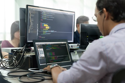 Vertrag für Softwareentwicklung