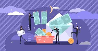 Fallstrick Geldwäschegesetz