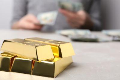 Goldfinger-Modell: Entschädigung für Angeklagte