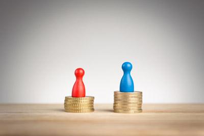 Equal Pay: Anspruch auf gleiches Arbeitsentgelt