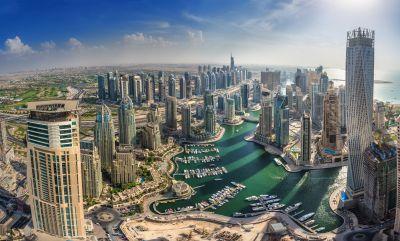 Vermögen in Dubai? Finanzamt schaut genau hin!
