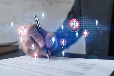 Wettbewerbsverbot beim Austritt eines GmbH-Gesellschafters