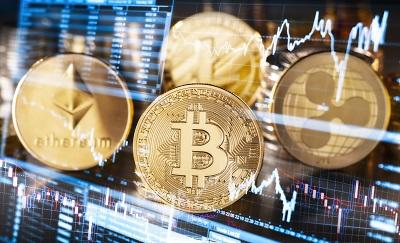 Zwangsvollstreckungen von Kryptowährungen